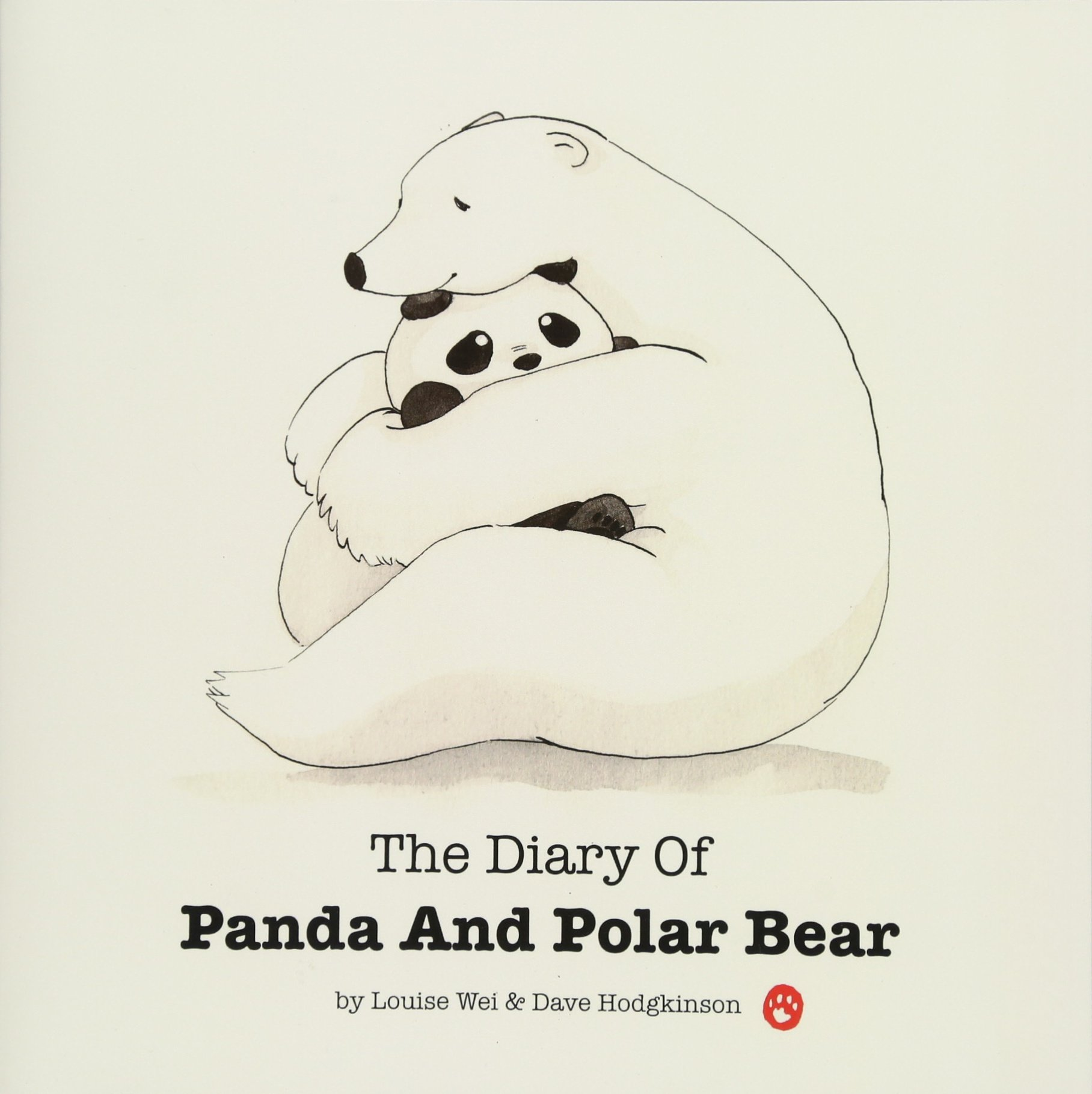 Download The Diary Of Panda & Polar Bear: A fuzzy little story pdf epub