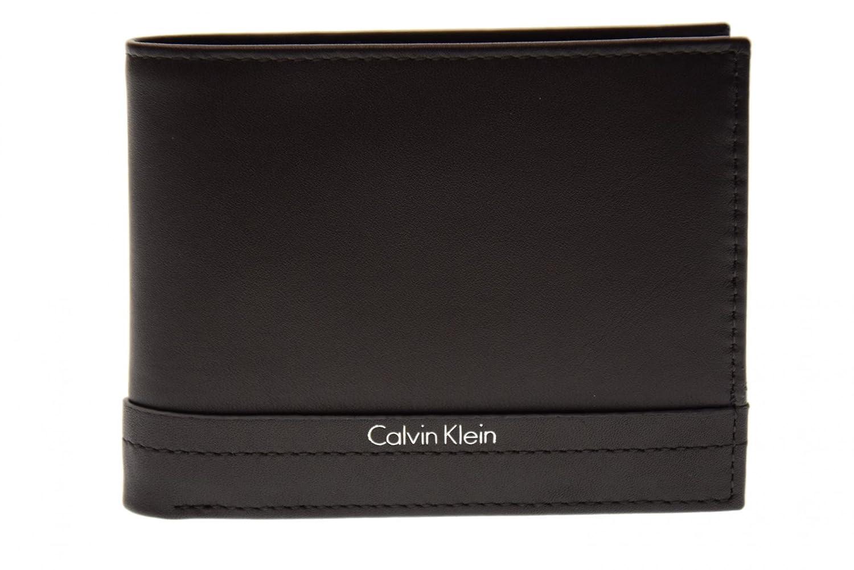CALVIN KLEIN carteras hombre K50K502274 201 ELÍAS 5 DC + ...