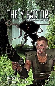 The Y Factor (Cresperian Book 2)