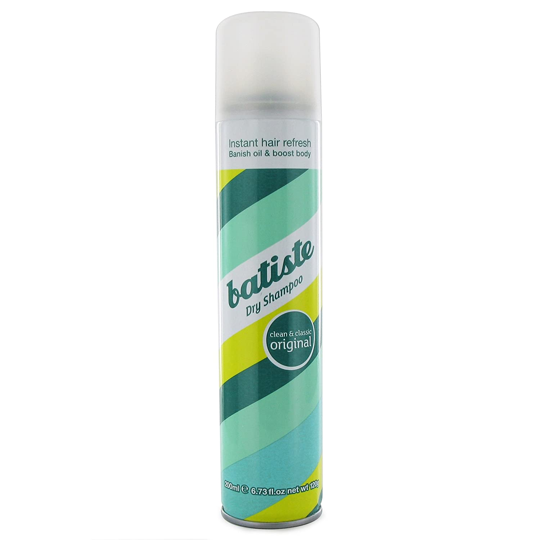 Klorane Dry Shampoo Amazoncom Batiste Dry Shampoo Blush 505 Oz Hair