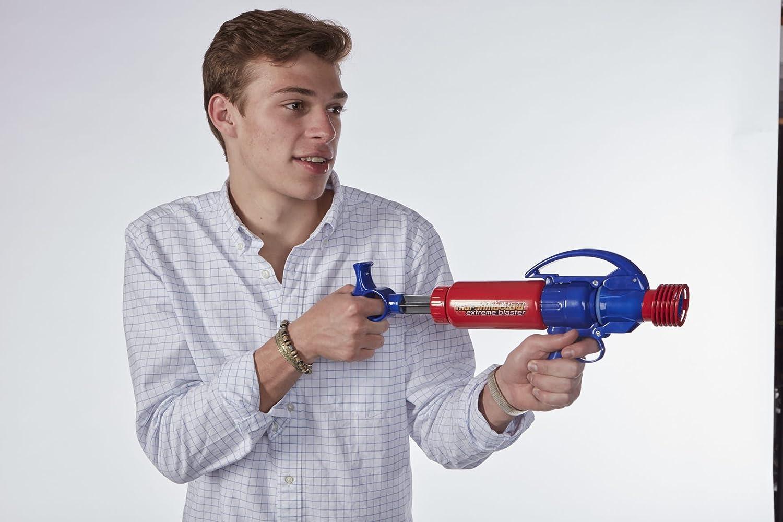 Amazon.com: Extreme Classic Blaster Marshmallow Shooter: Toys & Games