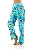 Casual Nights Women's Plush Fleece Lounge Pajama Sleep Pants