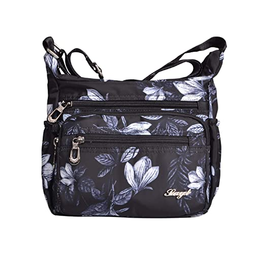 f0472088c064 NOTAG Shoulder Bags for Women Nylon Crossbody Bags Waterproof Lightweight  Messenger Purses and Handbags