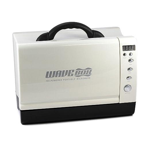 Microondas Wavebox 24V / 7 litros para camión, caravana ...