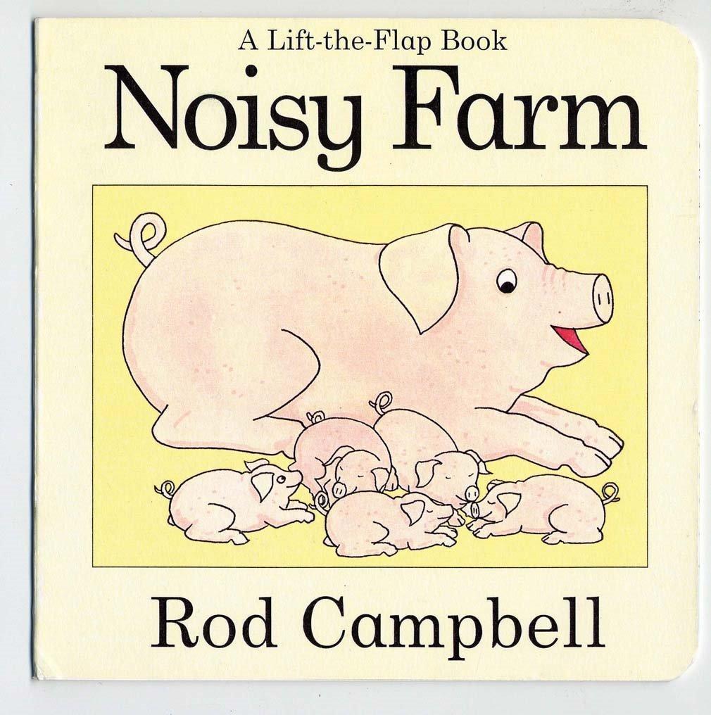 Noisy Farm PDF