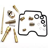 New Carburetor Rebuild Repair Kit for Yamaha