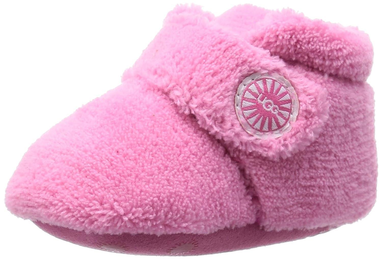 56a50406114 UGG I BIXBEE Boot, BUBBLEGUM, 0/1 M US Infant: Amazon.in: Baby