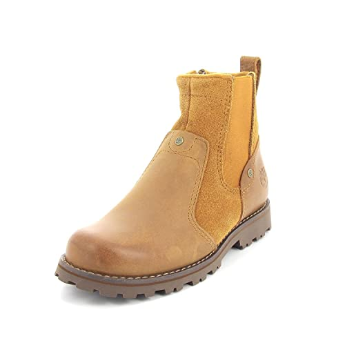 3efdbabd734 Timberland Asphalt Trail, Junior Chelsea Boots: Amazon.co.uk: Shoes ...