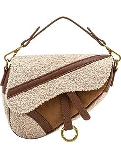 Miracle Luxury Shoulder Bag   Retro Baguette Purse   Cross ...