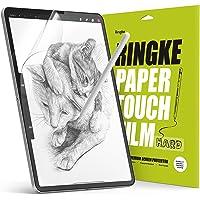 Ringke Paper Touch Film Hard Kompatybilny z Folia Ochronna na iPad Pro 11 Cal, Kompatybilny z Folia Ochronna na iPad Air…