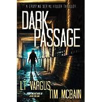 Dark Passage: A Gripping Serial Killer Thriller (Violet Darger)