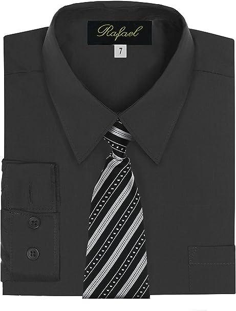 Amazon.com: Rafael - Vestido y corbata para niño: Clothing