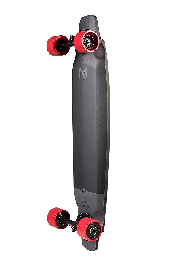 Inboard M10001-1002 Skate electrónico, Unisex, Negro, Talla única