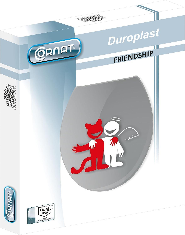 Cornat KSD273 Friendship Abattant WC