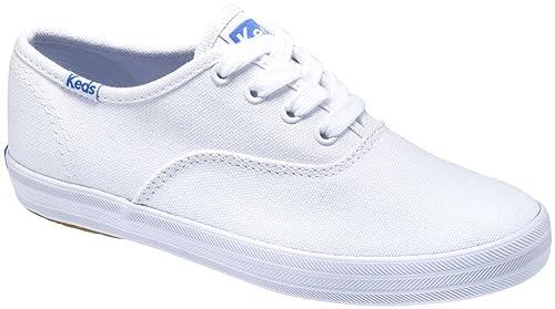 9211f9500e227 Keds Original Champion CVO Canvas Sneaker (Toddler Little Kid Big ...