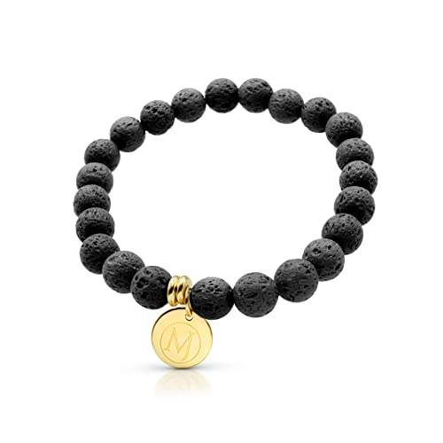 Molten Jewel Essential Oil Bracelet