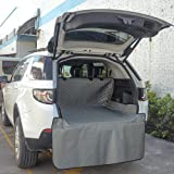 Pet Car Seat Cover Dog Car Back Seat Mat Waterproof