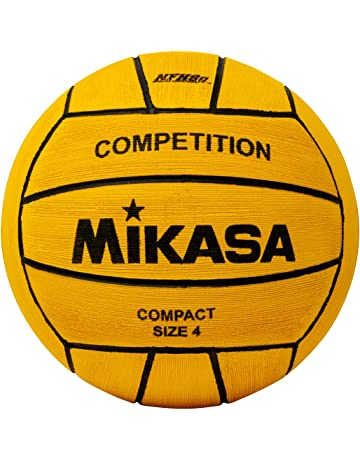 W5009 - Mikasa Sports Competition Womens Water Polo Ball