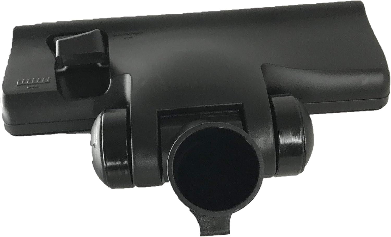 32 mm de di/ámetro, boquilla para suelo AEG//Electrolux Boquilla universal conmutable para aspiradora .
