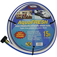 Amazon Best Sellers: Best RV Freshwater Hoses & Fittings