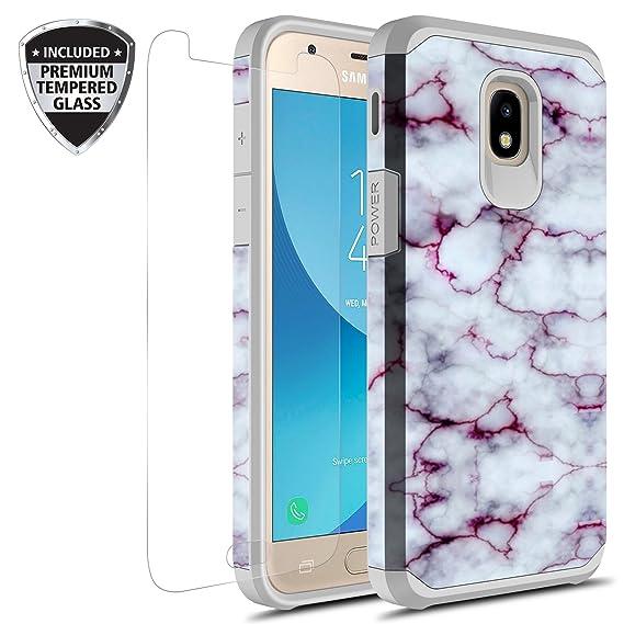 samsung j3 phone case with pop socket