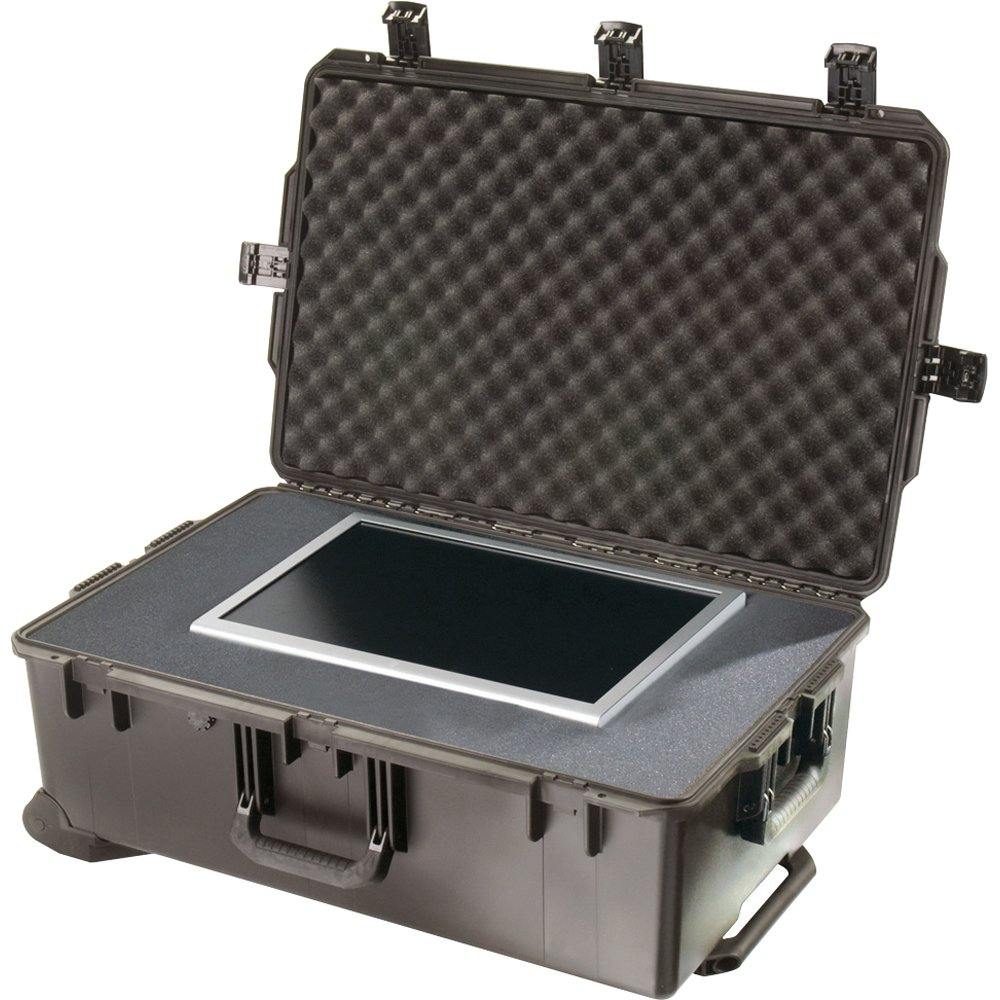 Waterproof Case (Dry Box) | Pelican Storm iM2950 Case No Foam (Black)