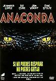 Anaconda [DVD]