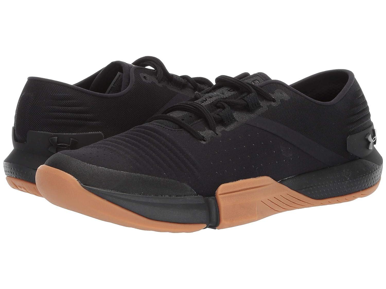 [アンダーアーマー] メンズランニングシューズスニーカー靴 UA Tribase UA Reign Tribase [並行輸入品] 26.5 B07P6LFZCB ブラック/ブラック/ブラック 26.5 cm D 26.5 cm D|ブラック/ブラック/ブラック, ビューティーパーク:3b37e4c1 --- itxassou.fr