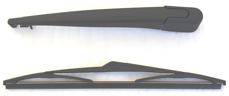 Tenue d'essuie-glace arriè re et bras d'essuie-glace Ra320, 33 cm 33cm qeepei