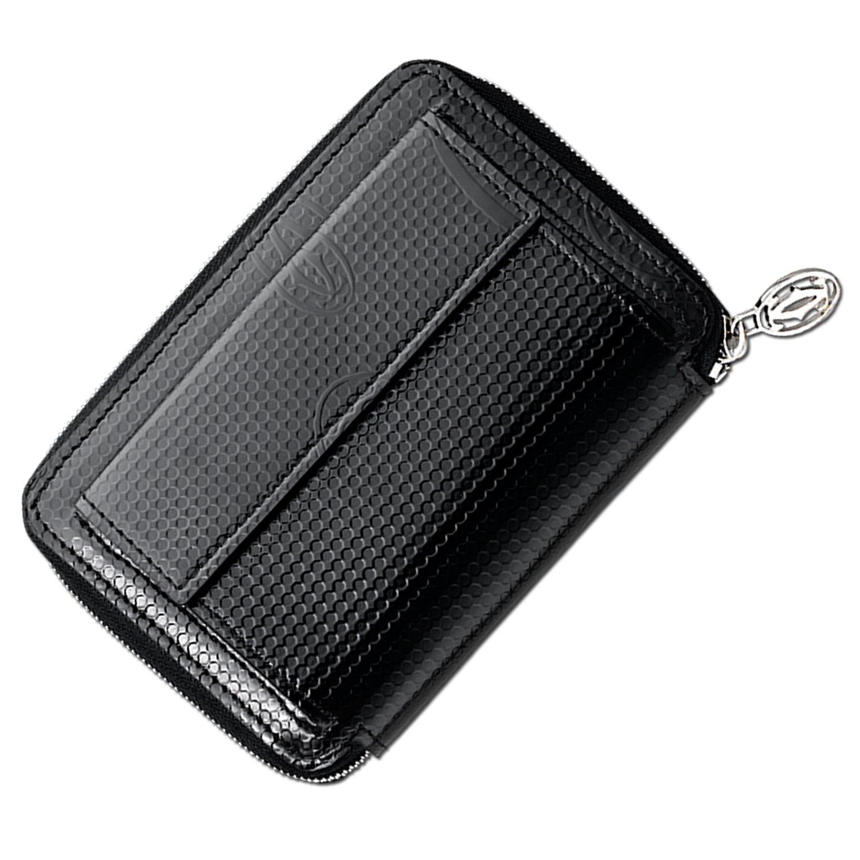 Cartier(カルティエ) ハッピーバースデー L3001289 コンパクトウォレット【並行輸入品】 B009YRJ57E
