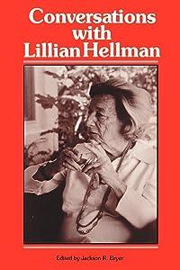 Conversations with Lillian Hellman (Literary Conversations Series)