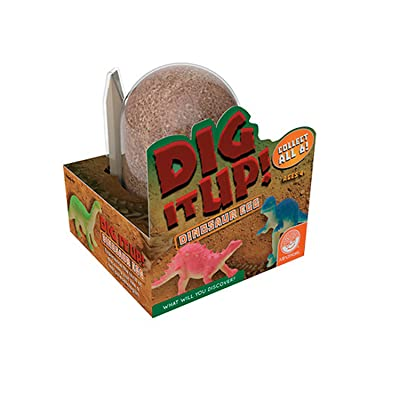 DIG IT UP! SINGLE DINO EGG: Health & Personal Care