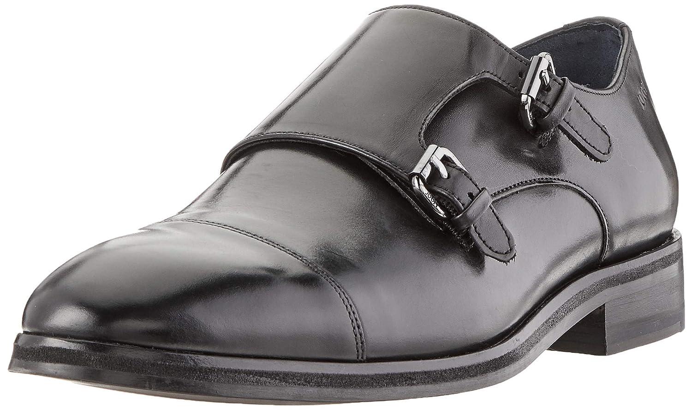 TALLA 43 EU. JOOP Kleitos Monk Lfb 1, Zapatos de Cordones Derby para Hombre