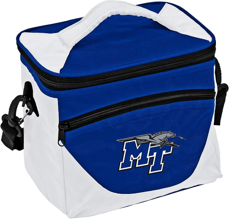 logobrands NCAA Unisex 55H Halftime Cooler