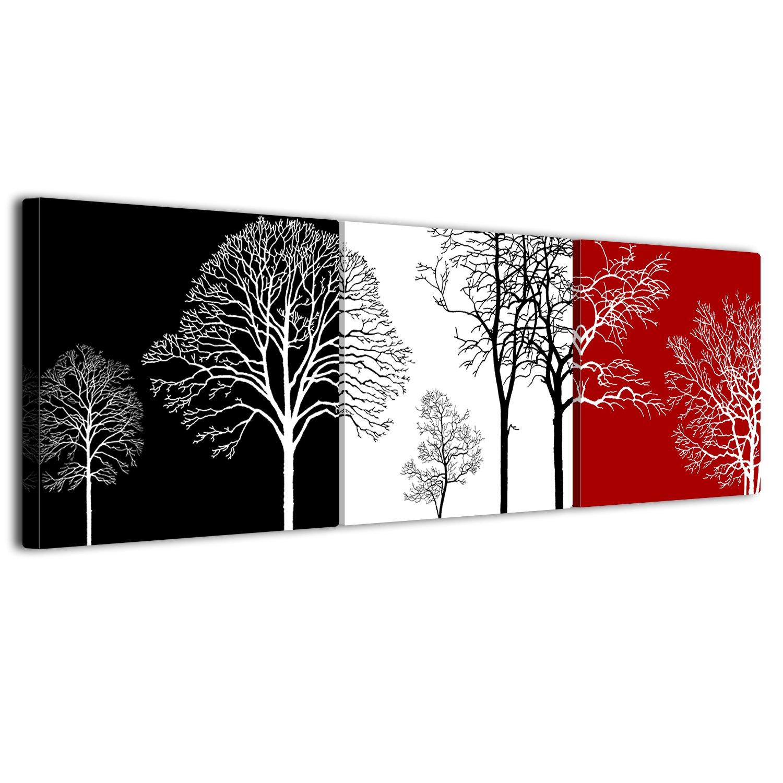 【リブラLibra】 3パネルセット アートパネル インテリア 壁掛け絵画 ポスター キャンバス 絵画(額付きの完成品) (50*50cm*3pcs, LP1515) B075KL3WCNLP1515 50*50cm*3pcs