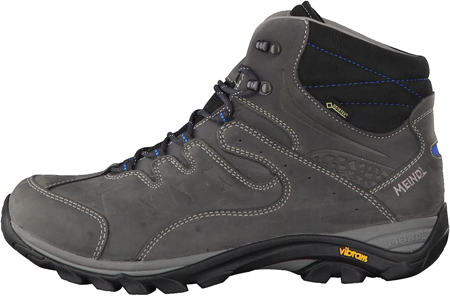 Meindl 3898 31 Chaussures Basses pour Homme