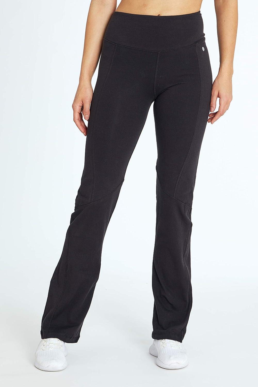 Bally Total Fitness Women's Ultimate Slimming Leggings: Clothing