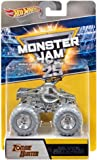 Hot Wheels Monster Jam 25th Anniversary Zombie Hunter Die-Cast Vehicle