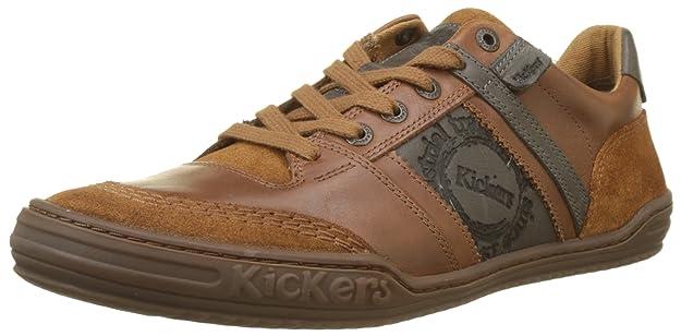 Kickers Handtaschen SneakerSchuheamp; Herren Herren Jexplore Kickers WIDH9EY2