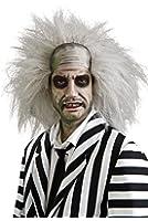 Rubie's Costume Beetlejuice White Wig