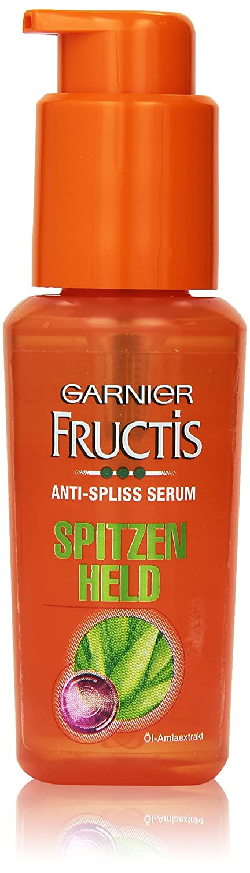 Garnier Fructis Schaden Löscher Spitzenheld Anti Spliss Serum