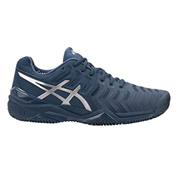 ASICS Herren Gel-Resolution Novak Clay Tennisschuhe Sandplatzschuh ...