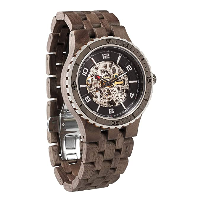 Wilds wood watch best on amazon