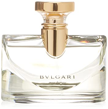 Bvlgari Pour Femme Eau de Parfum - 100 ml  Amazon.co.uk  Beauty 24d4466025a
