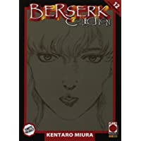 Berserk collection. Serie nera: 12