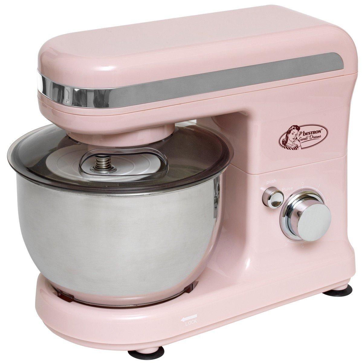 bestron küchenmaschine und mixer akm 700