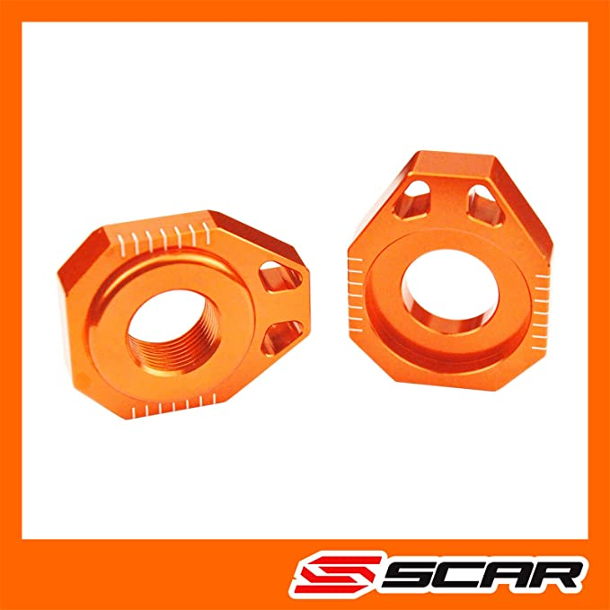 Kettenspanner Exc Excf 125 150 250 350 450 02 19 Scar Auto