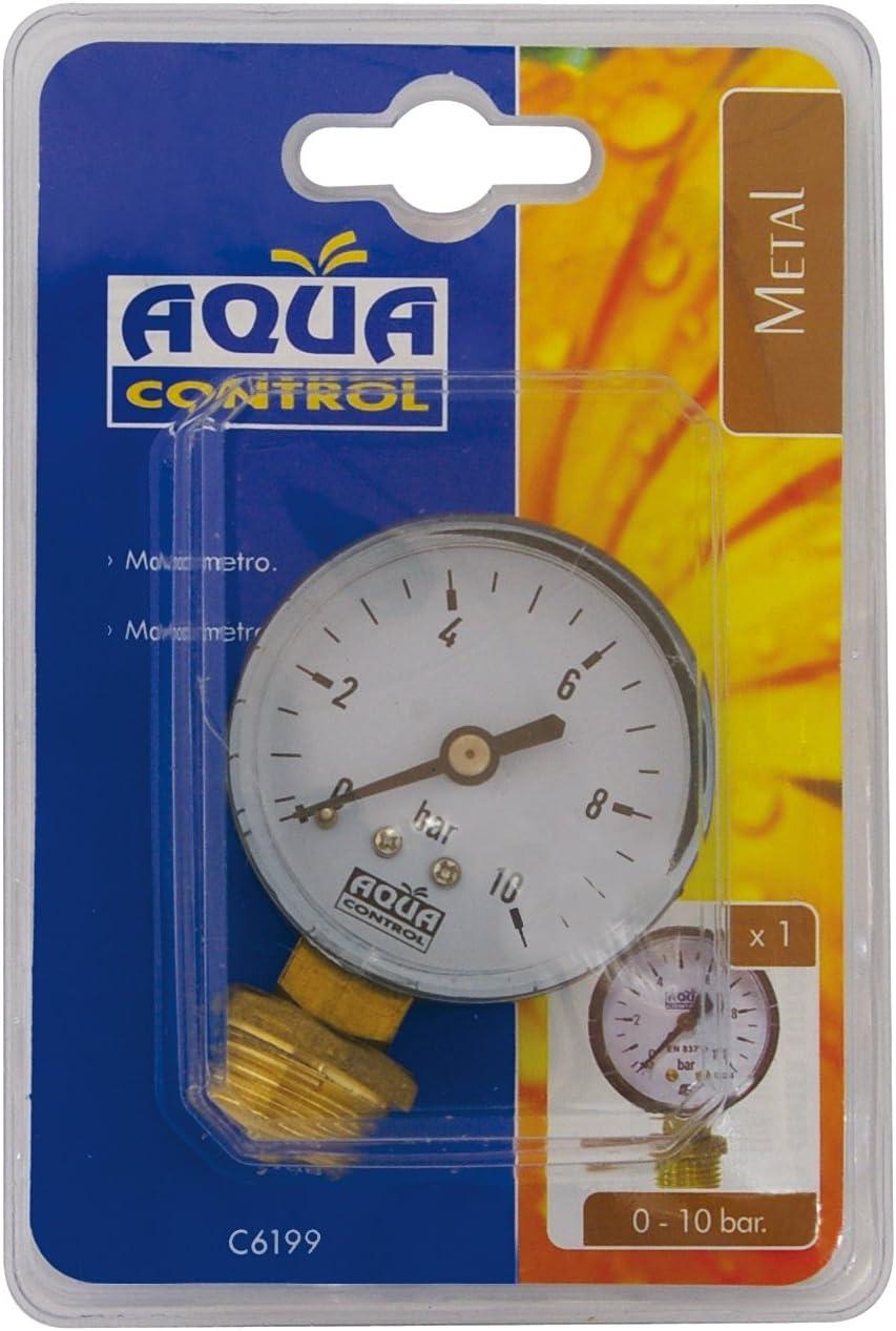 AQUA CONTROL C6199 Manom/ètre