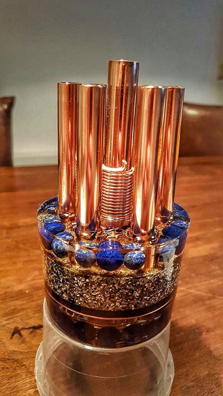 Orgone Mini Chembuster - Inner Power Model