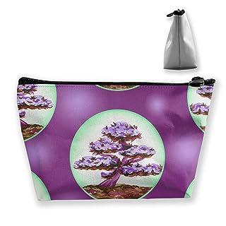 Borsa per bonsai da viaggio Borsa da trucco per borsetta da viaggio